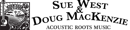 Sue West and Doug MacKenzie Music
